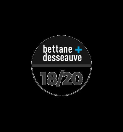 Note Bettane et Dessauve 18