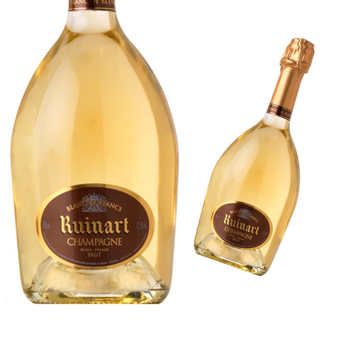 Blanc de Blancs Ruinart Champagne Champagne Ruinart Blanc de