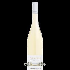 Bouteille vin blanc Figuière Confidentielle