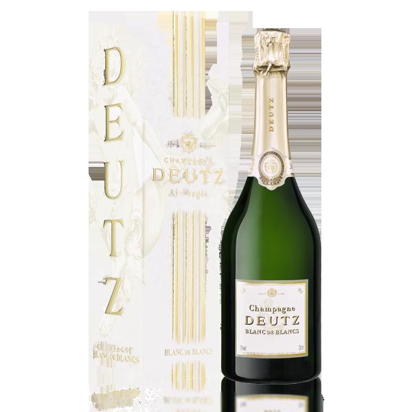 champagne ruinart 2011