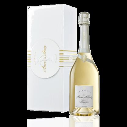 bouteille champagne amour deutz coffret