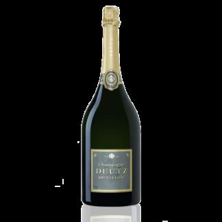 Mathusalem champagne Deutz Brut Classic