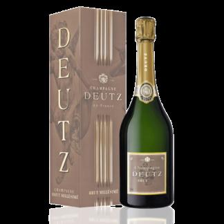 Magnum Champagne Deutz Brut Millésimé