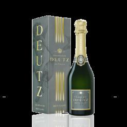 Demie-bouteille champagne Deutz Brut Classic