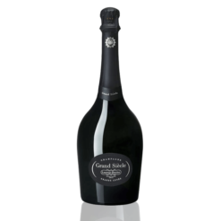 Bouteille Laurent Perrier Grand Siecle