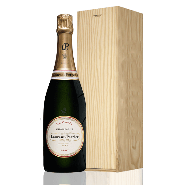 Laurent Perrier Brut Jeroboam