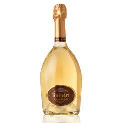 bouteille champagne ruinart blanc de blancs
