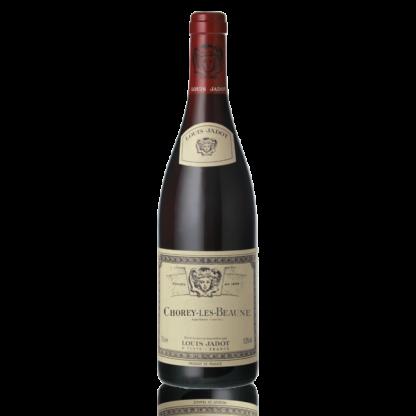 Bouteille vin chorey les Beaune Jadot