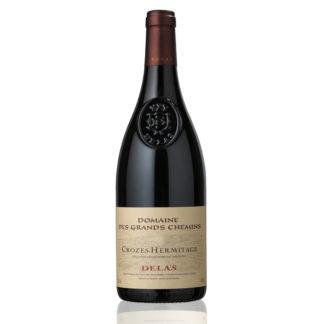 Magnum vin rouge Crozes-Hermitage Delas