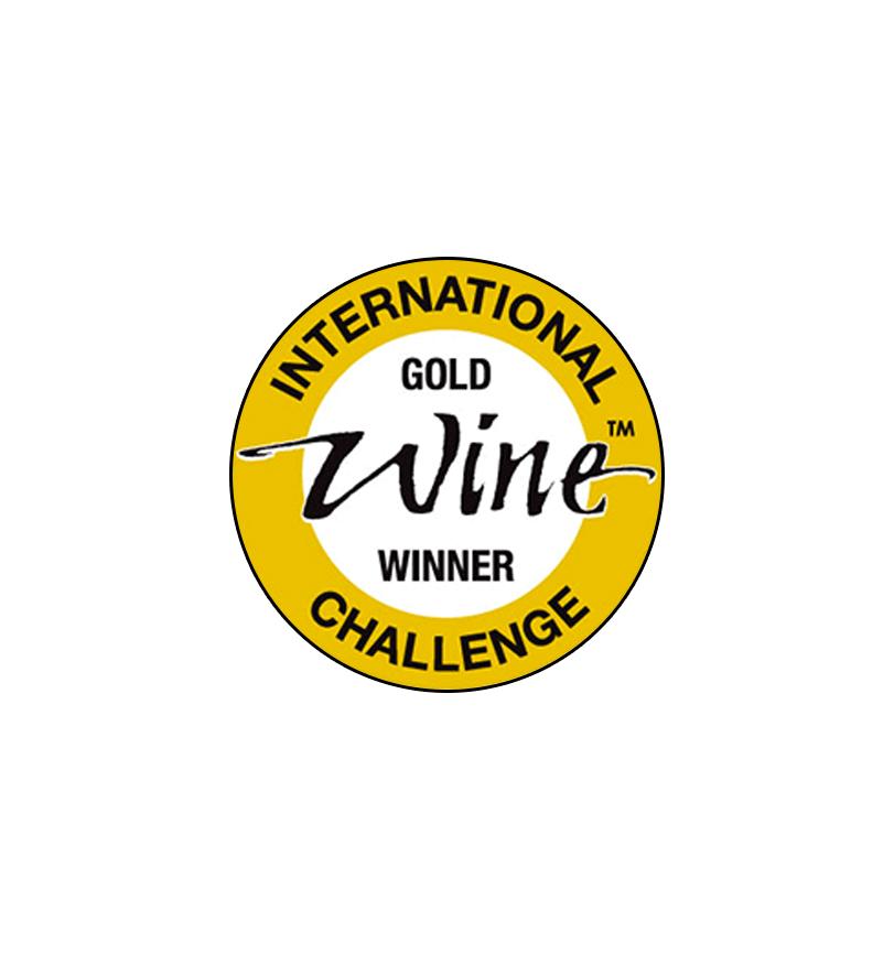 Médaille or international wine challenge