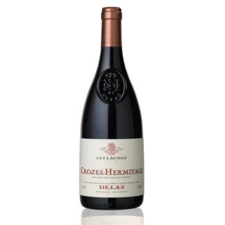 Magnum vin rouge Delas Crozes Hermitage