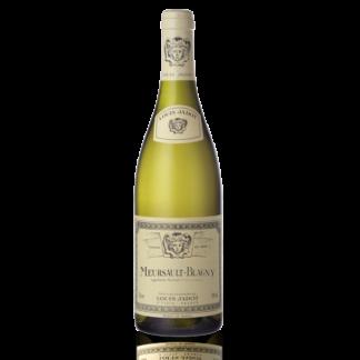 Bouteille vin meursault blagny jadot
