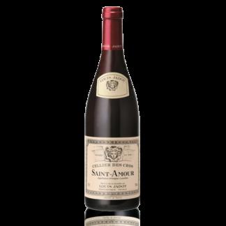 Bouteille vin Saint-Amour Jadot