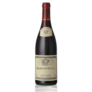 Bouteille vin rouge savigny beaune jadot