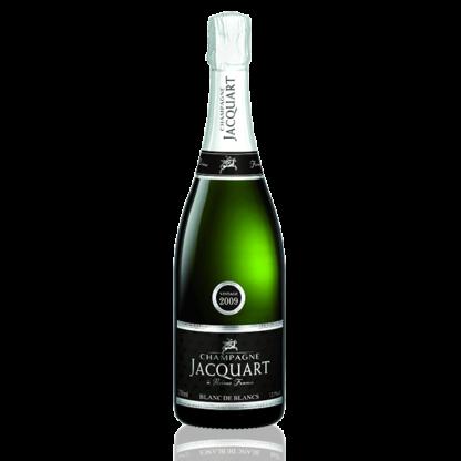 Bouteille Champagne Jacquart Blanc de Blancs 2009