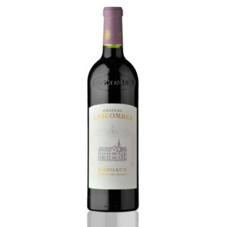 Bouteille vin rouge Château Lascombes