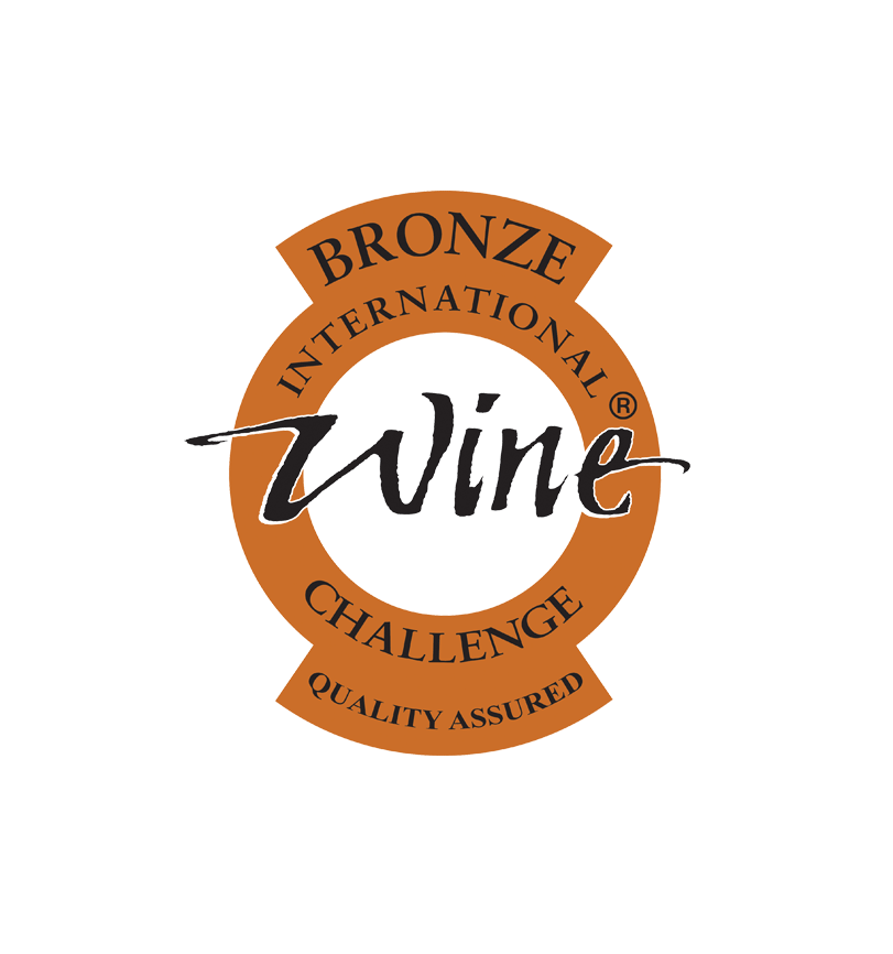Médaille bronze international wine challenge