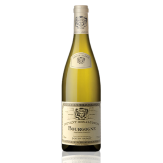Bouteille vin blanc Jadot Jacobins
