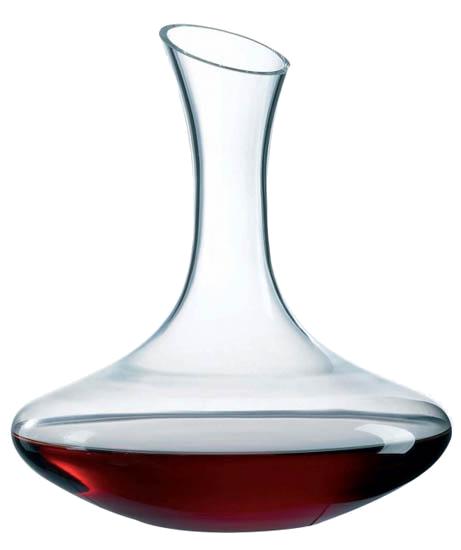 Décanteur À Vin carafe à décanter, est-ce utile ? - place des grands vins