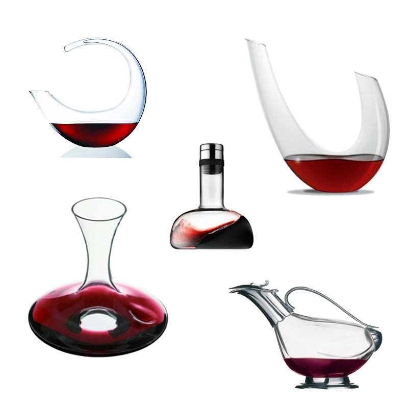 carafe d canter est ce utile place des grands vins. Black Bedroom Furniture Sets. Home Design Ideas