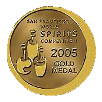swsc 2005 gold