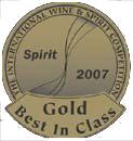 iwsc 2007