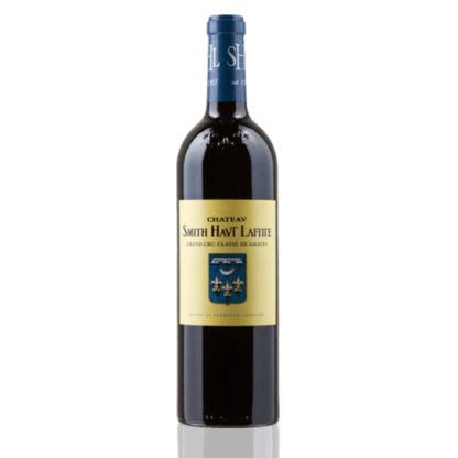 Bouteille vin rouge Smith Haut Lafitte