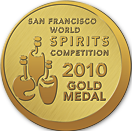 swsc 2010 gold
