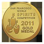 swsc 2011 gold