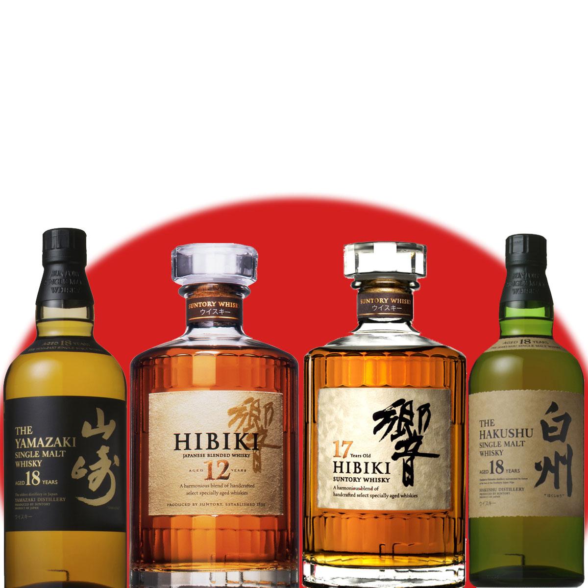histoire du whisky japonais ses sp cificit s. Black Bedroom Furniture Sets. Home Design Ideas