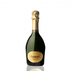demie bouteille champagne ruinart brut