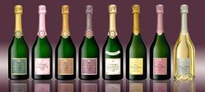 cuvee prestigieuse champagne