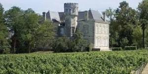 domaine Château Lascombes