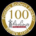 Logo Robert Parker