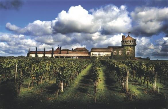 Le Château Smith Haut-Lafitte