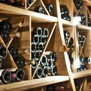 température conservation des vins