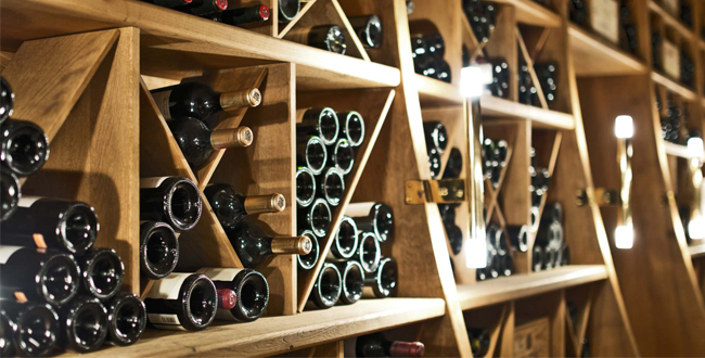 Conservation du vin les conseils de votre sommelier - Conservation vin rouge ...