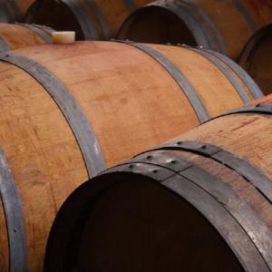 barriques vin