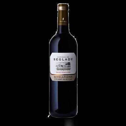 vin rouge bordeaux seglady