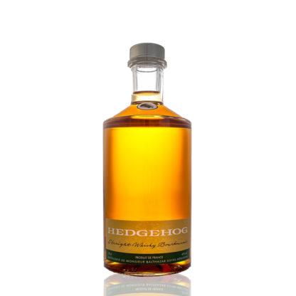Bouteille whisky Hedgehog