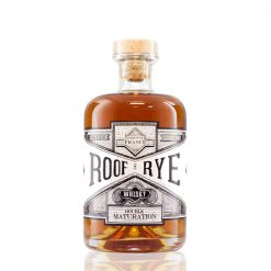Bouteille whisky Roof Rye