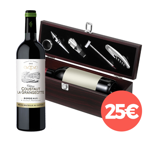 cadeau vin winebox