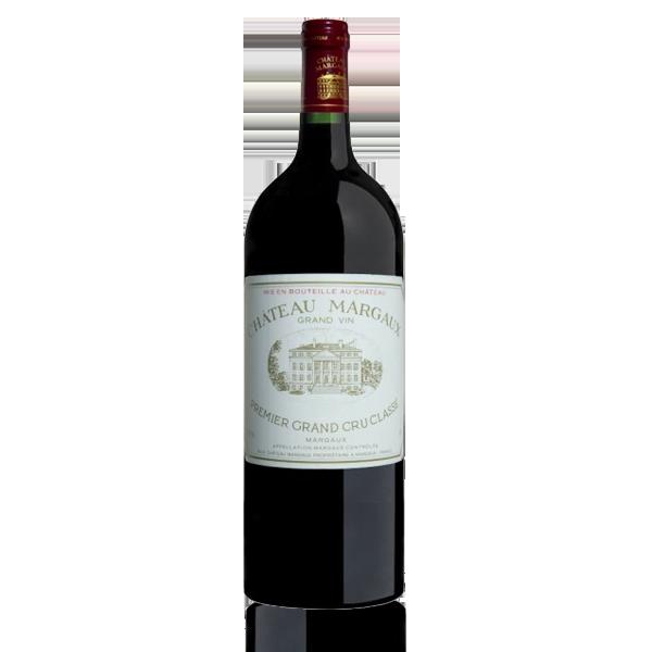Chateaux Margaux Magnum vin