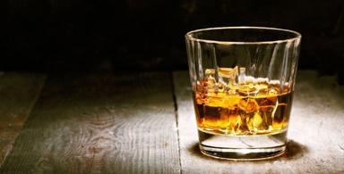 spiritueux whisky
