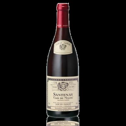 Bourgogne Santenay Jadot clos malte