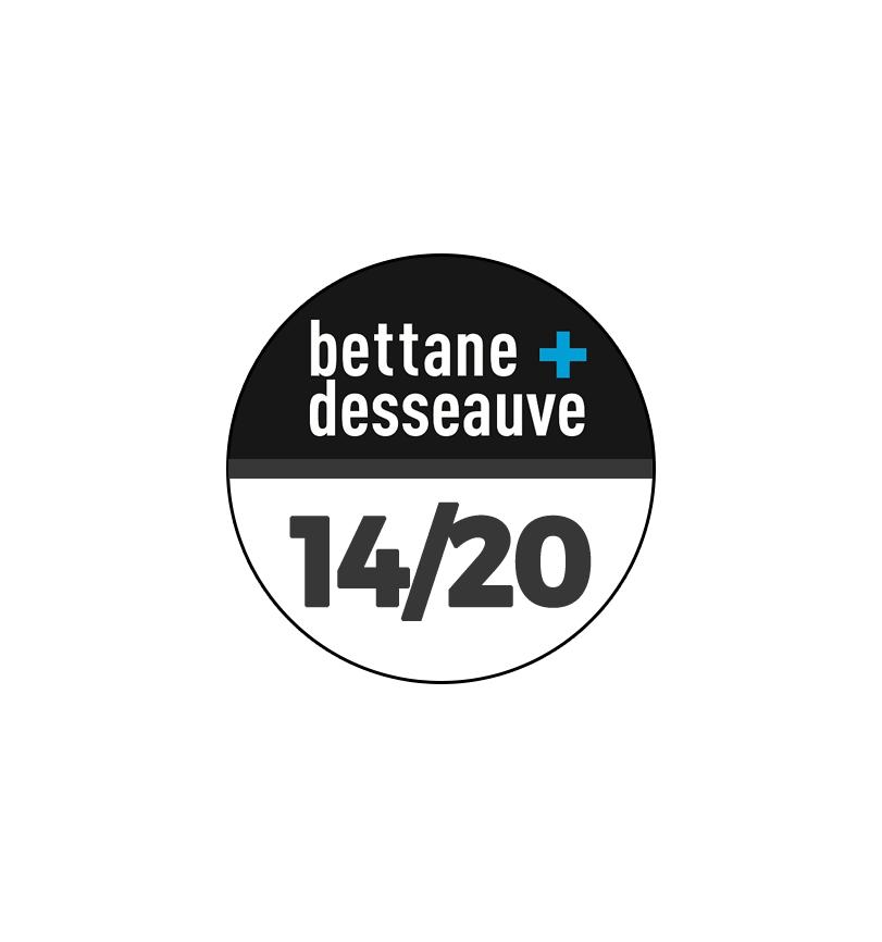note bettane desseauve 14