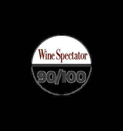 note wine spectator 90