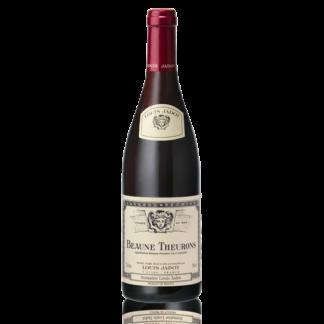 Bouteille vin rouge beaune jadot