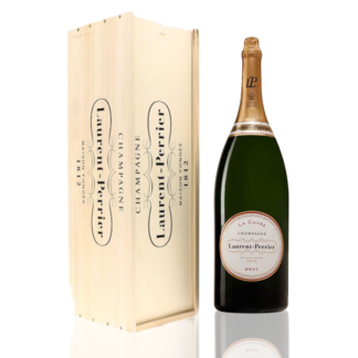 Balthazar champagne Laurent Perrier
