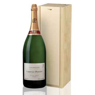 Mathusalem champagne laurent perrier